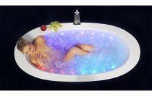 Purescape 174B Wht Relax Air Massage Bathtub DSC2804 Still 02 big