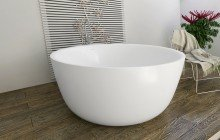 Small Freestanding Tubs picture № 38