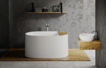 Small Freestanding Tubs picture № 27