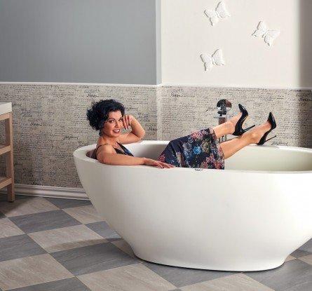 Karolina Relax Solid Surface Air Massage Bathtub Fine Matte by Aquatica web (3)