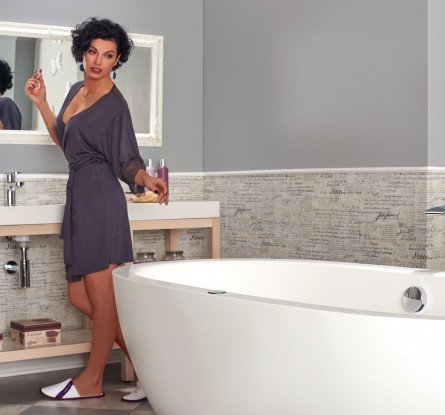 Karolina Relax Solid Surface Air Massage Bathtub Fine Matte by Aquatica web (4)