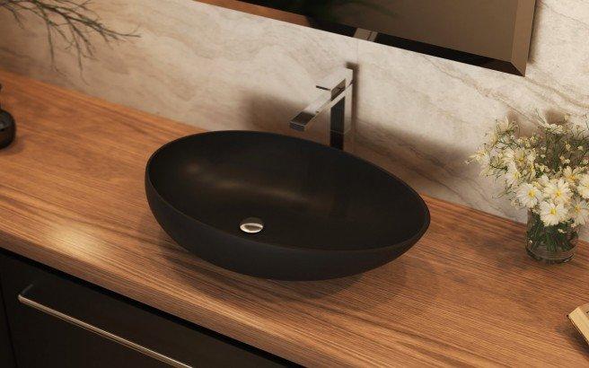 Aquatica Spoon 2 Blck Stone Vessel Sink 01 (web)