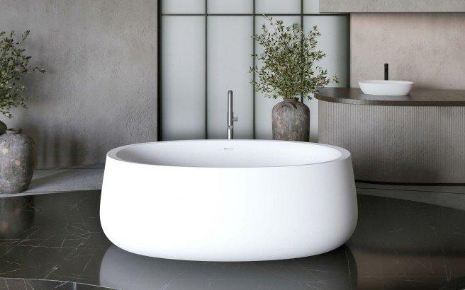 Aquatica Leah Freestanding Solid Surface Bathtub08