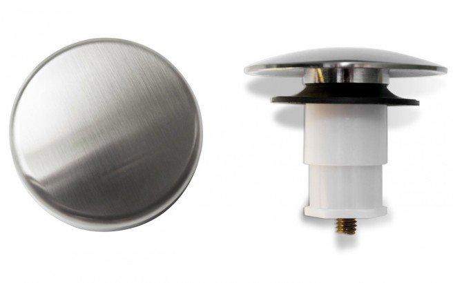 KT FX 450 BN Brushed nickel (web)