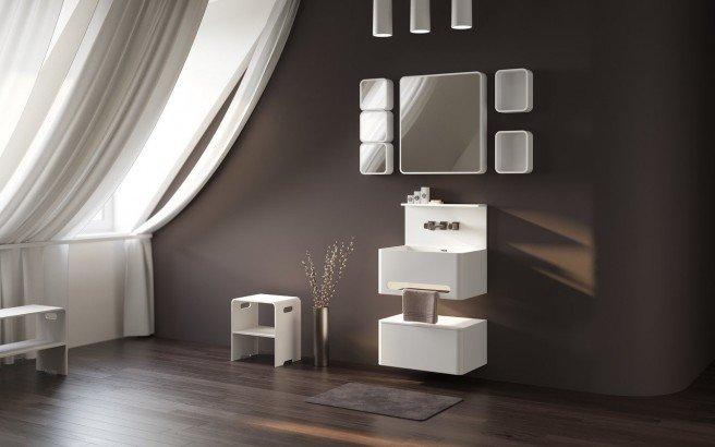 Sola Solid Surface Bathroom Furniture Set 01 (web)