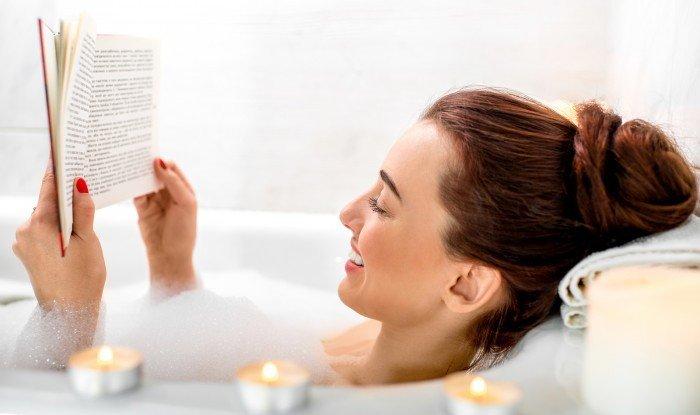 bigstock Woman bathing 79534258