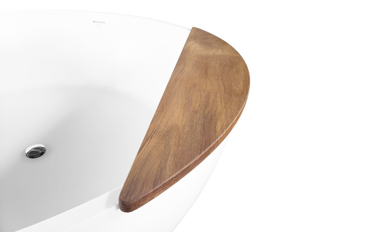Adelina Waterproof Iroko Wood Bathtub Tray 03 (web)