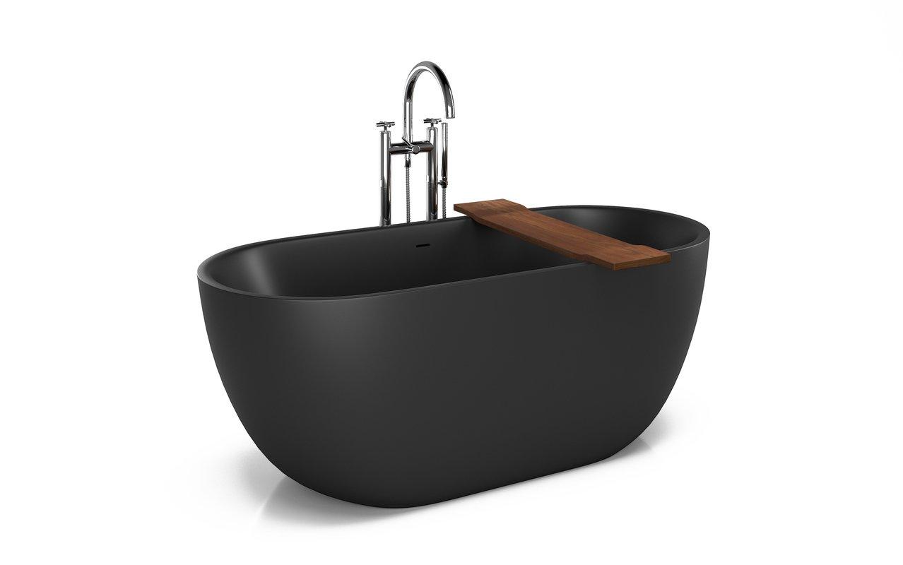 Aquatica tidal waterproof iroko bathtub tray 01 (web)