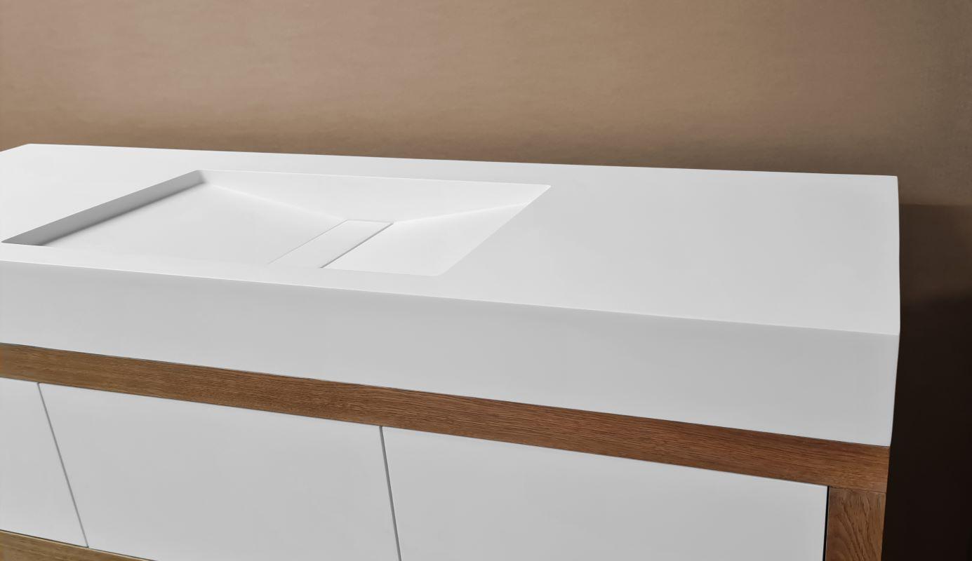Aquatica Millennium White Sink02