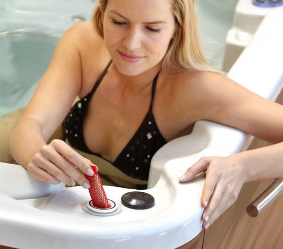 Aquavia Spa Aromatherapy 2