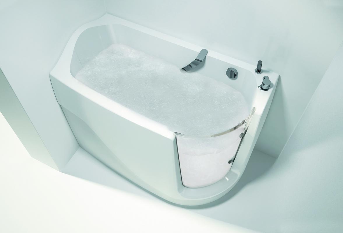 Baby Boomer R Oxygen Spa Jetted Walk In Bathtub 02 (web)