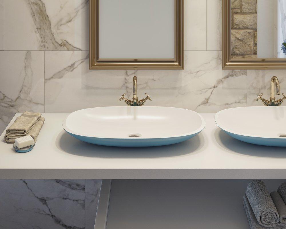 Coletta Jaffa Blue Wht Stone Bathroom Vessel Sink 01 (web)