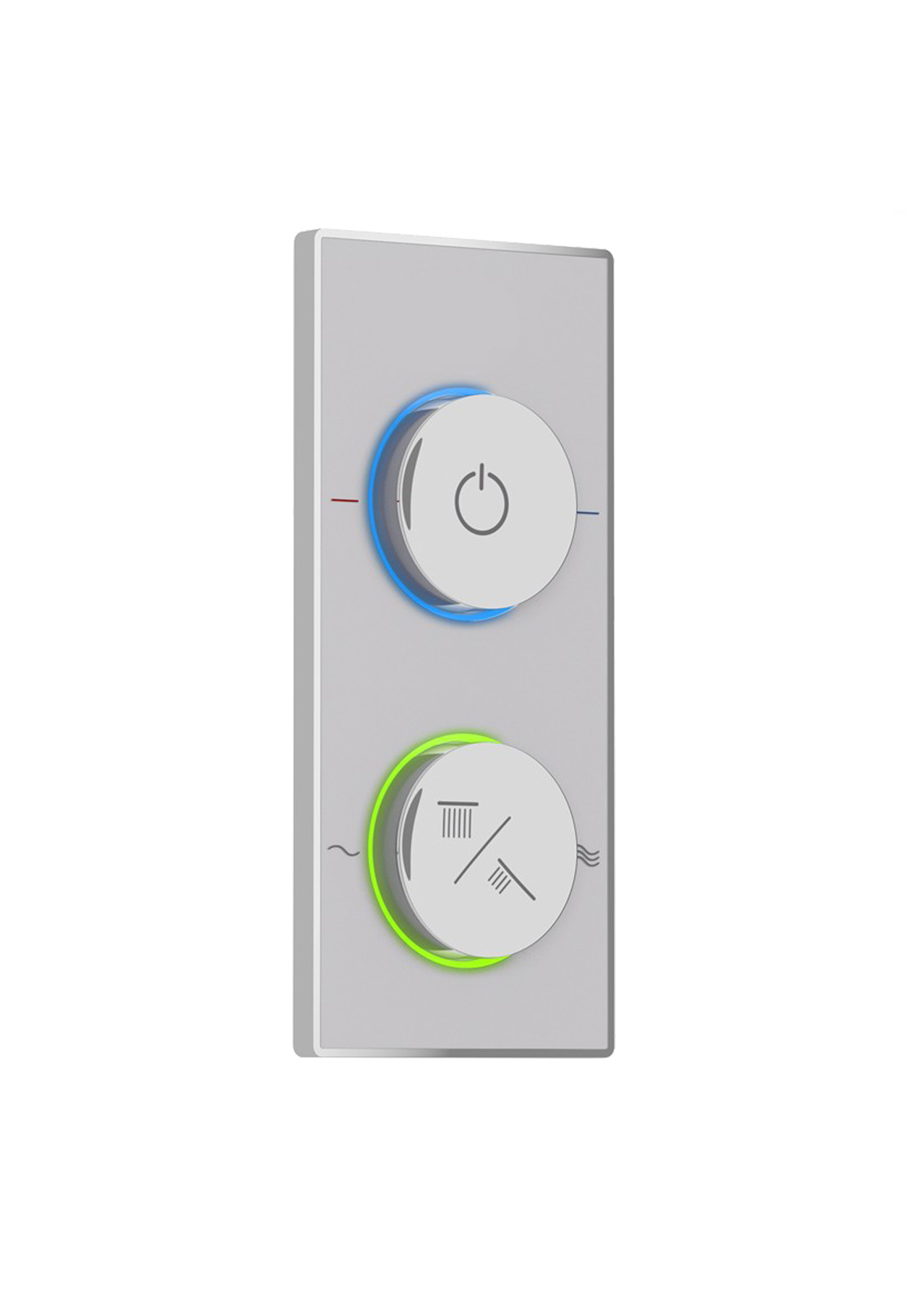 IQ Smart Shower White Control 01 (web)