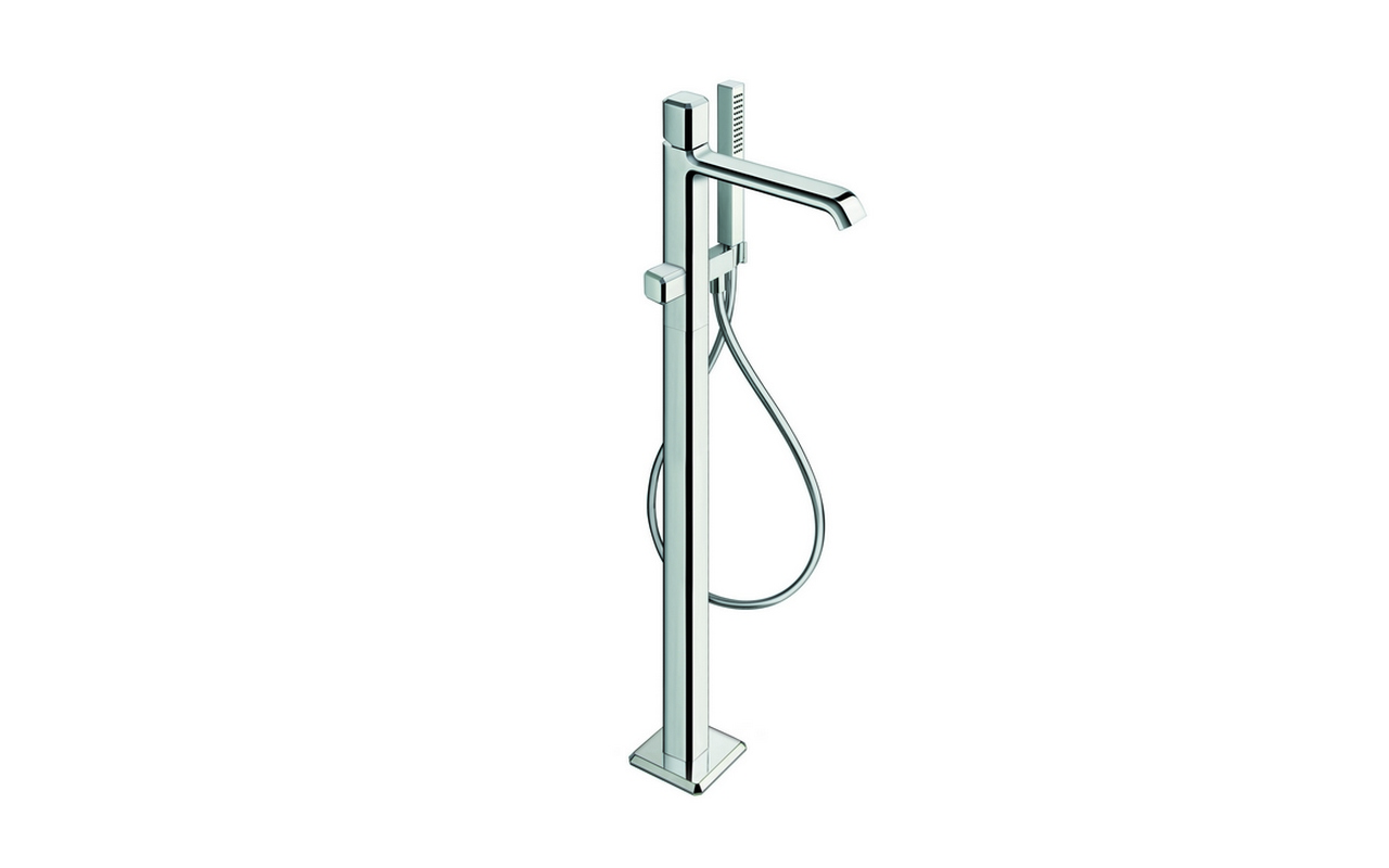 Loren Floor Mounted Bath Filler SKU 189 01 (web)