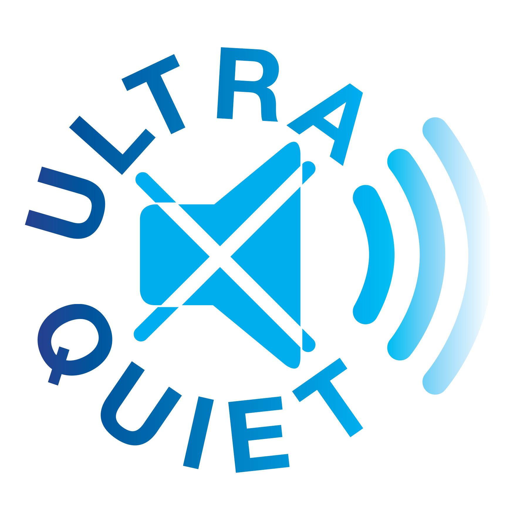 UltraQuiet icon MASTER