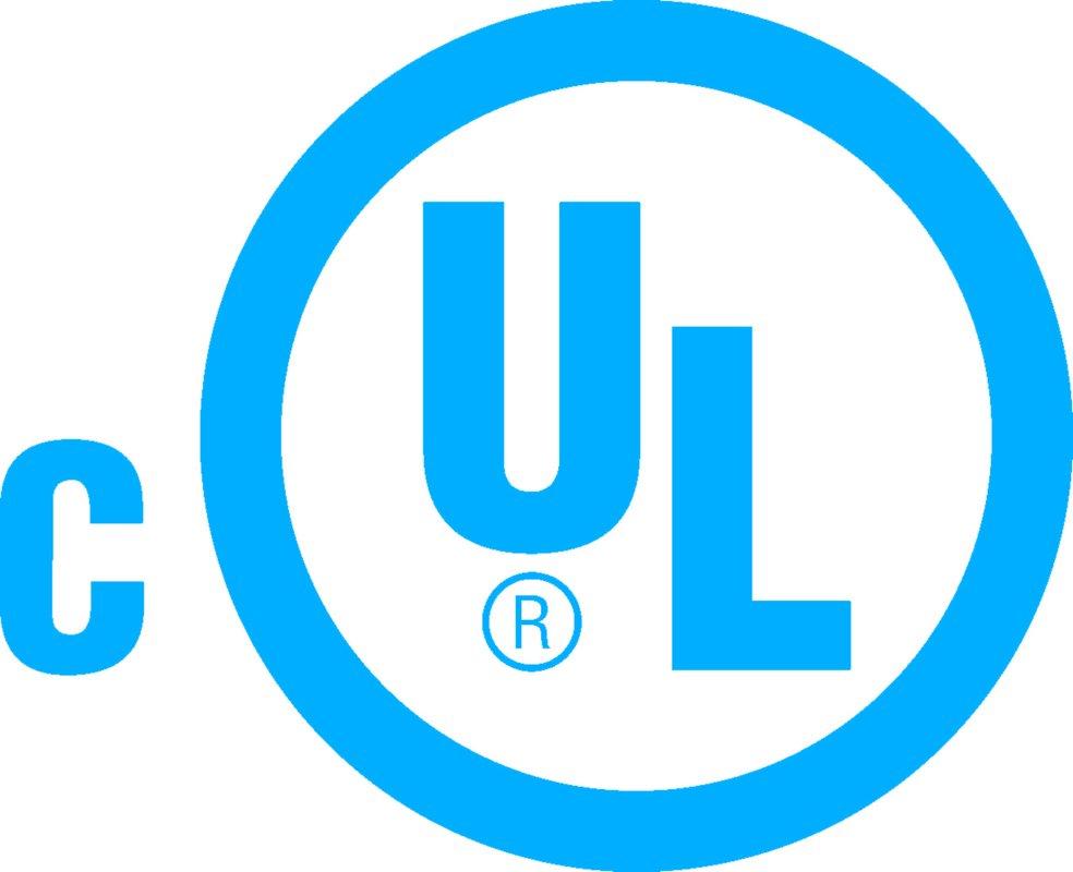 cUL certified (web) (web)