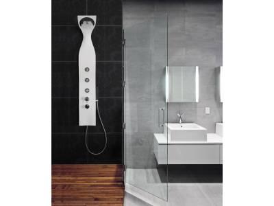 Panneaux de douche