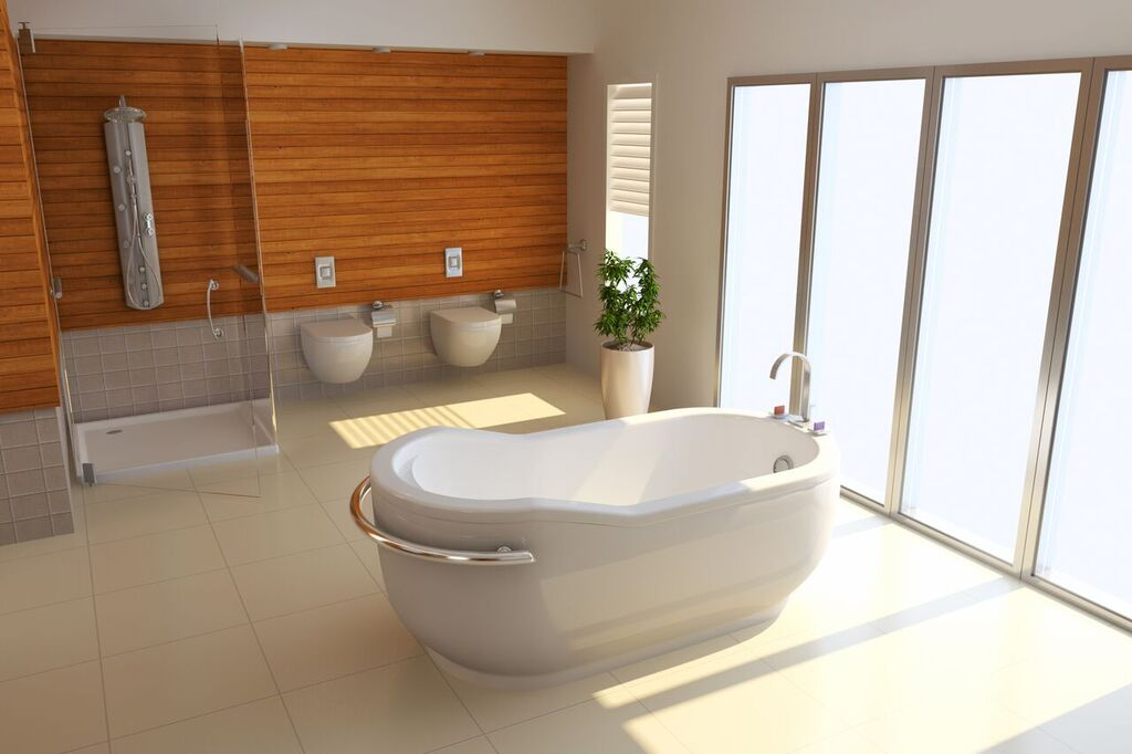Bigger is Better… Especially your Bathtub!