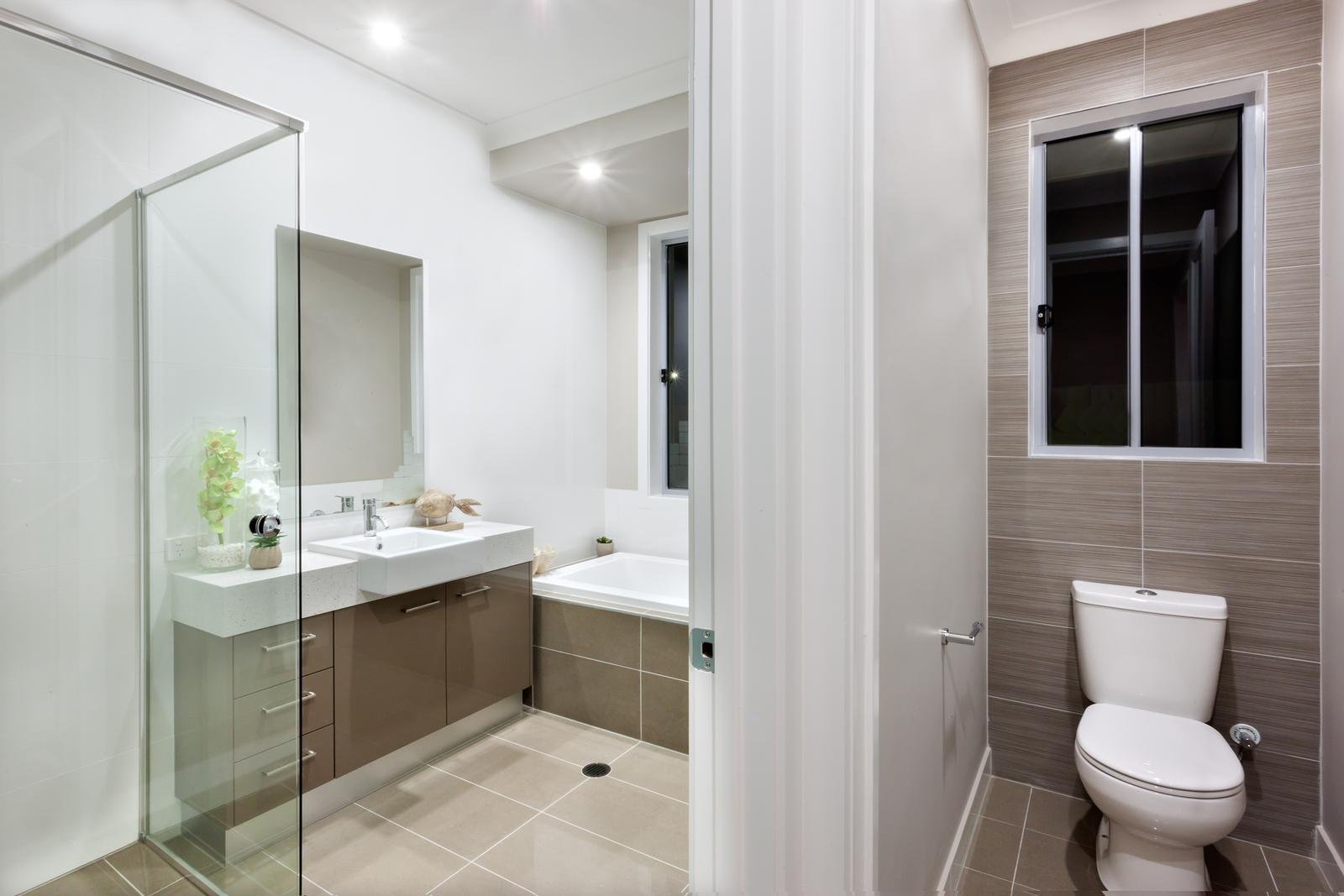 bigstock Modern Bathroom With The Toile 116782184